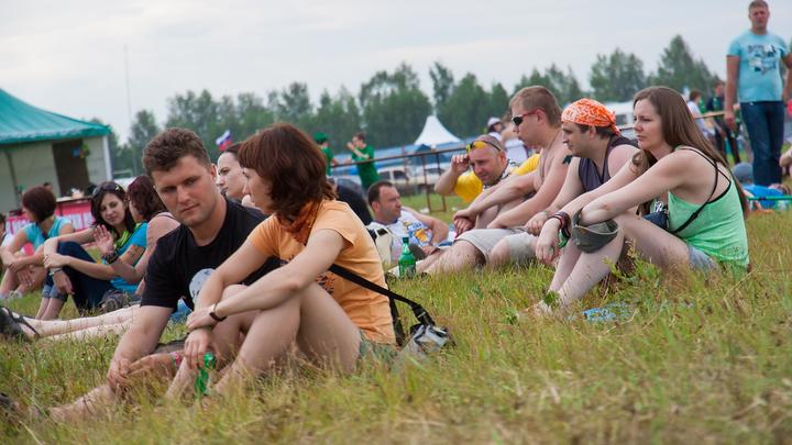 Перенос фестиваля Нашествие на год объяснили динамикой COVID