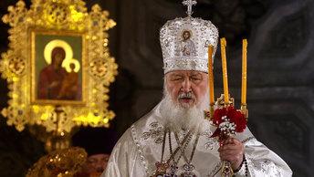 Крестный ход во имя единства Русской церкви