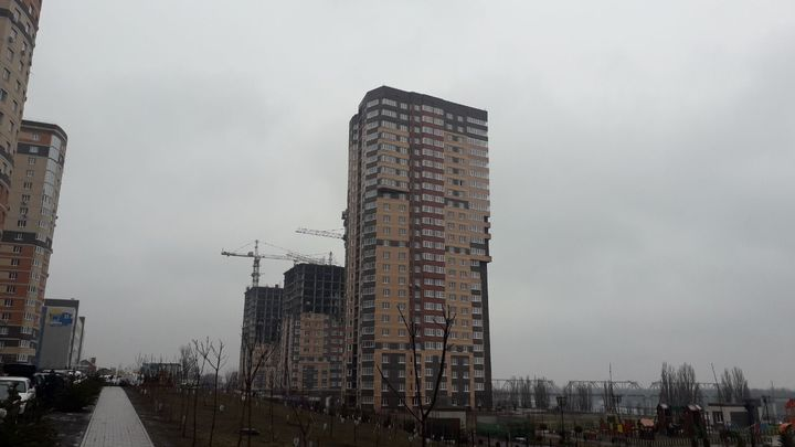 Исторический центр Ростова-на-Дону поделят на зоны под застройку