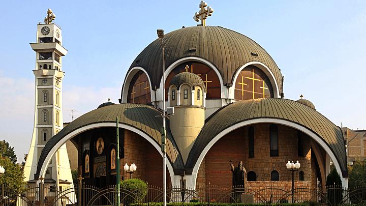Война против православного славянства: Фанар атакует Сербскую Церковь