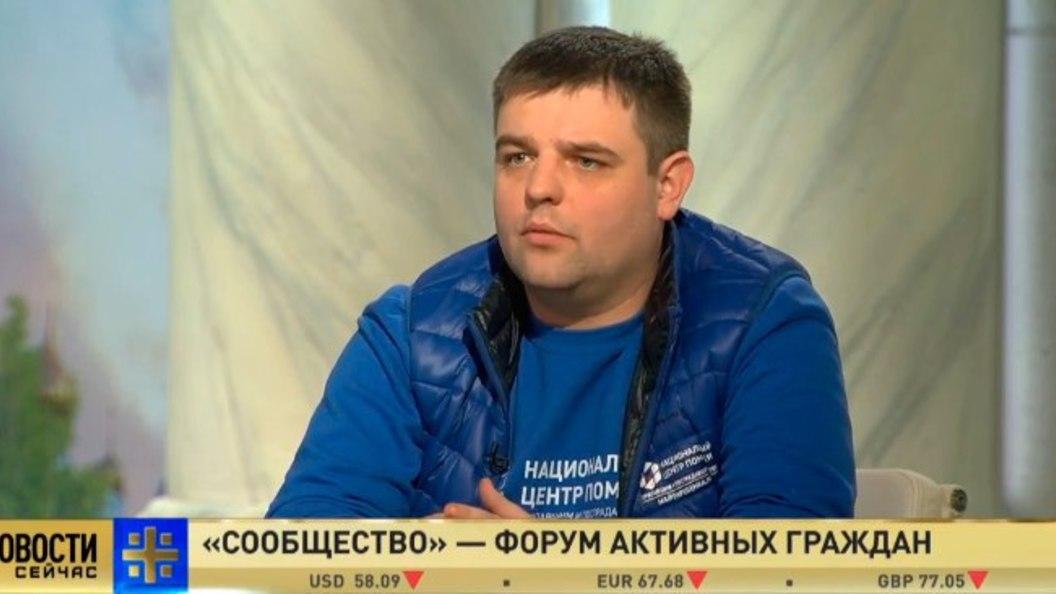 Солянин: Настало время объединить усилия властей, СМИ и общественников для помощи детям