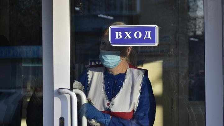 Во Владимире продолжаются проверки санитарного режима. Теперь на рынке