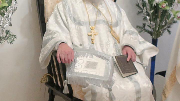 Архиепископ Пражский отказался признавать украинских раскольников