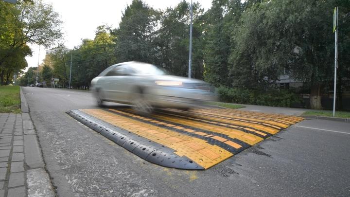 В Краснодаре будут осудить 6 автоподставщиков