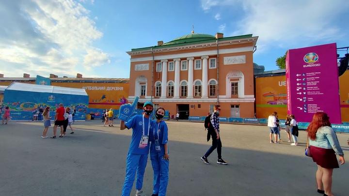 Евро 2020 прошел, а болельщики остались: в Петербурге приступают к поиску 2000 мигрантов