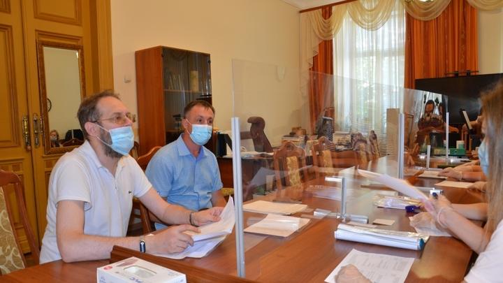 В Ивановской области на 17 июля выдвинуто 10 кандидатов в депутаты Госдумы