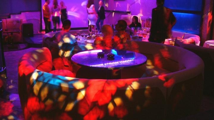 Плевали на запреты: в Краснодаре в третий раз опечатали ночной клуб