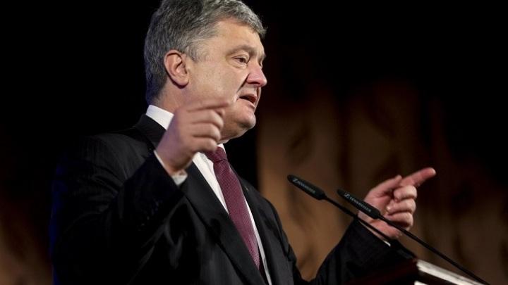 Порошенко имитирует разрыв с Россией ради голосов ультраправых