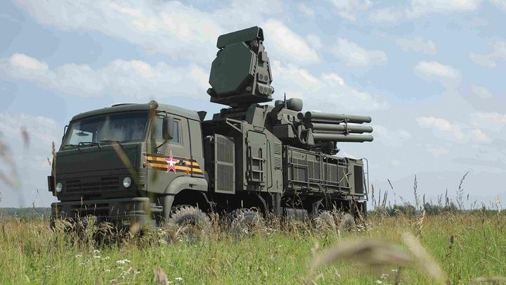 Панцирь-С - катастрофа? Украинцы так и не смогли понять российского оружия