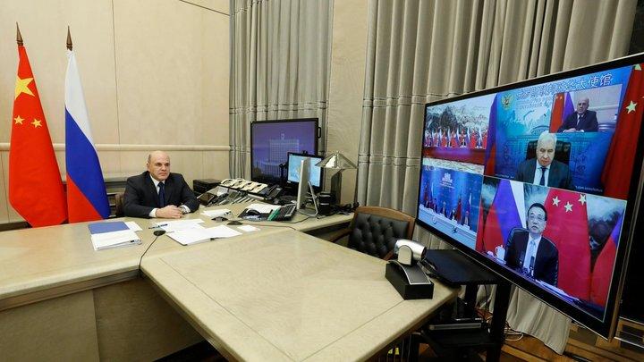 В связи с сокращением должности: Новая реформа Мишустина началась с отставок