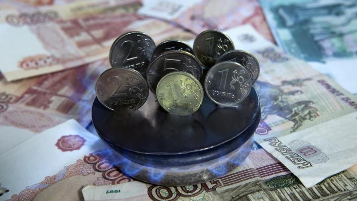 Приднестровье готово оплатить свой долг за газ