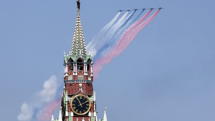 Не забрали Крым - заберём самолёты: Киев арестовал русские лайнеры