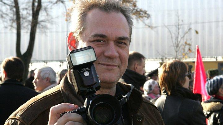 Еще сегодня я приводил его в пример: Никита Исаев рассказал об обстоятельствах смерти Доренко