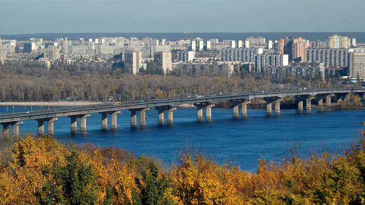 Днепр не наш, а канал наш: Киев на будущее пригрозил Москве из-за водной блокады
