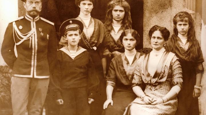 Убийство Романовых - факты и мифы: В России сняли фильм о гибели Царской семьи