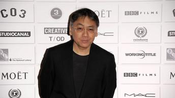 За раскрытие бездны: британец Кадзуо Исигуро получил Нобелевскую премию