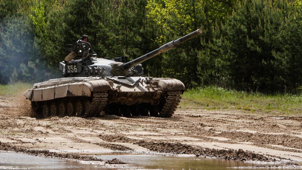 Разведка ЛНР сообщила о стягивании ВСУ военной техники к линии разграничения