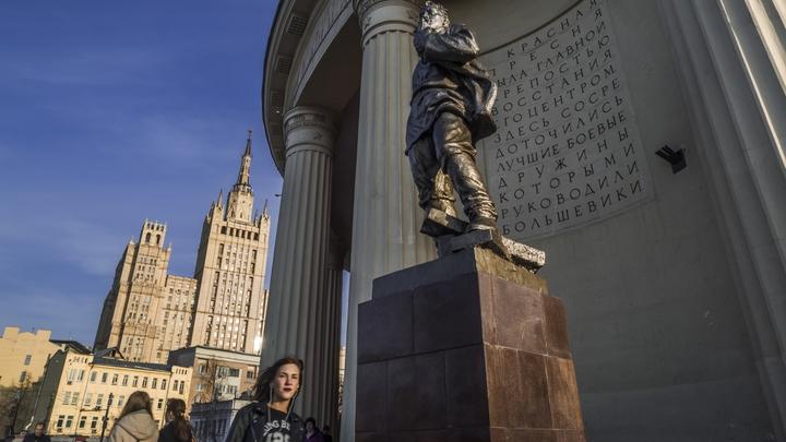 Московский метрополитен будет бороться с жарой даже нетрадиционными способами