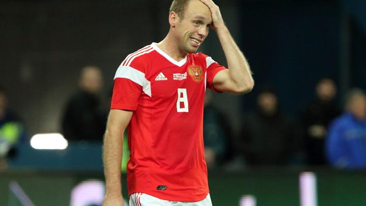 Капитан Спартака отметил непривычную атмосферу в первом тайме матча с Тосно, в котором болельщики почтили память погибших в Кемерове