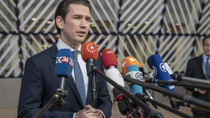 В Австрии понимают: инцидент в Керченском проливе - это вина Порошенко - политолог