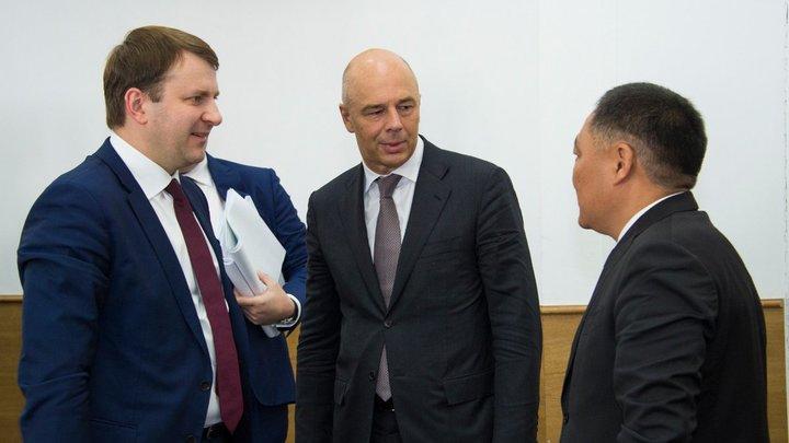 В России нет центра жизненных интересов: Олигархи устроили публичную порку Силуанову