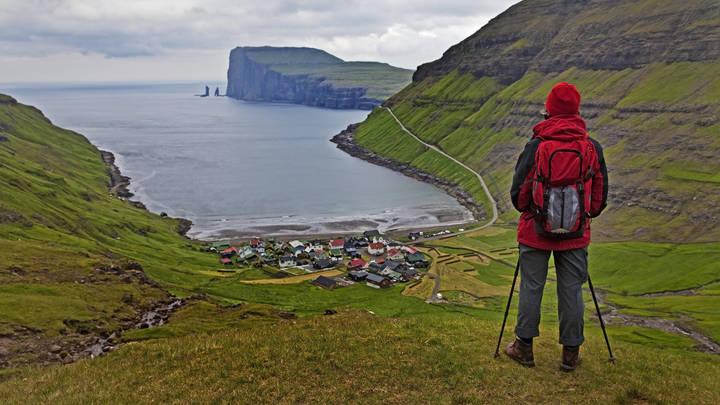 Скакать по скалам отказываются: Удалённые туристы нашли баги в новой услуге