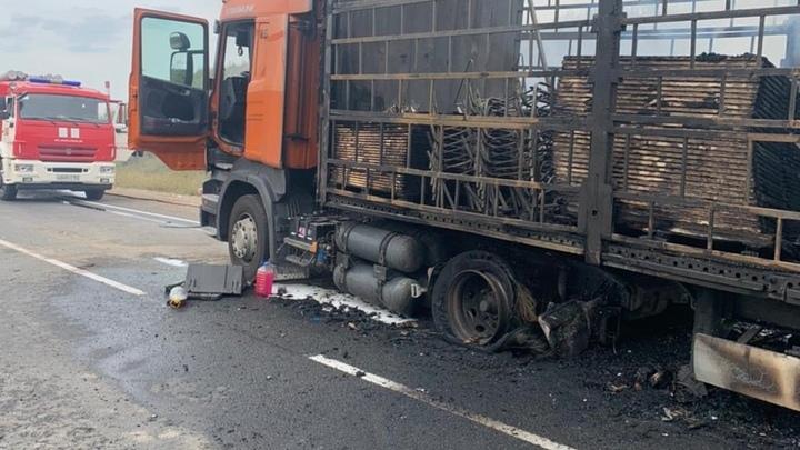 Число жертв страшной аварии на трассе М-7 под Нижним Новгородом выросло до трёх