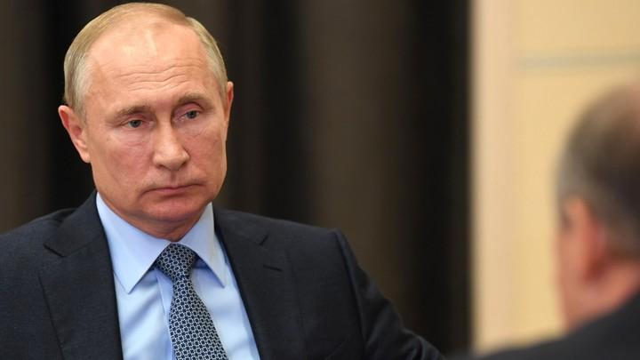 Угрозы, военные провокации: В Латвии и Эстонии не согласились со статьёй Путина