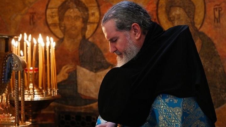 Валаамский старец: Отошёл ко Господу архимандрит Мефодий (Петров)
