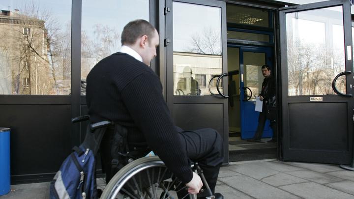 В Петербурге дуэль инвалида-колясочника закончилась убийством