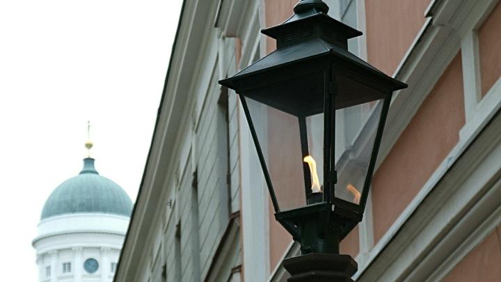 На главной улице Нижнего Новгорода менять фонари не планируют