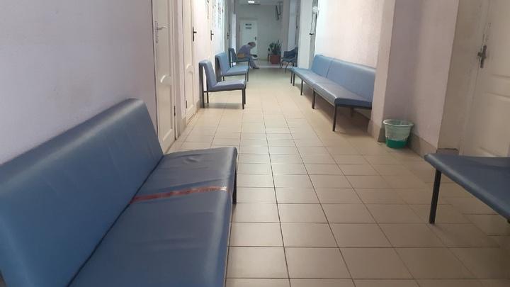 В Нижегородской области за сутки коронавирус выявлен у 533 человек