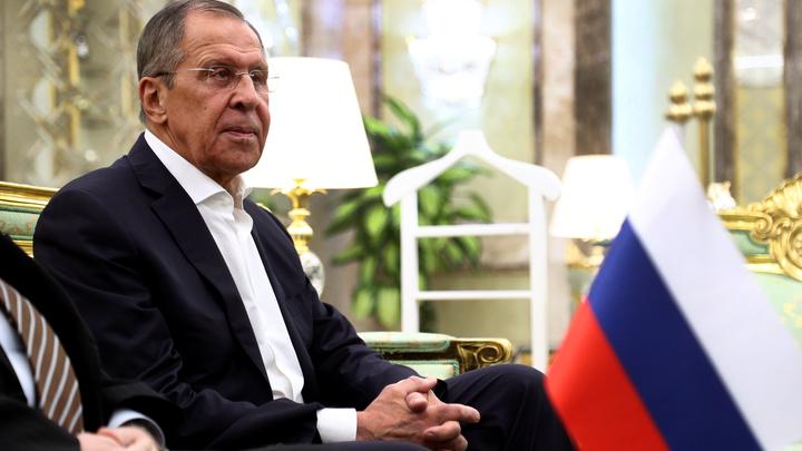 США - патрон православного раскола: о выгоде Вашингтона заявил Сергей Лавров