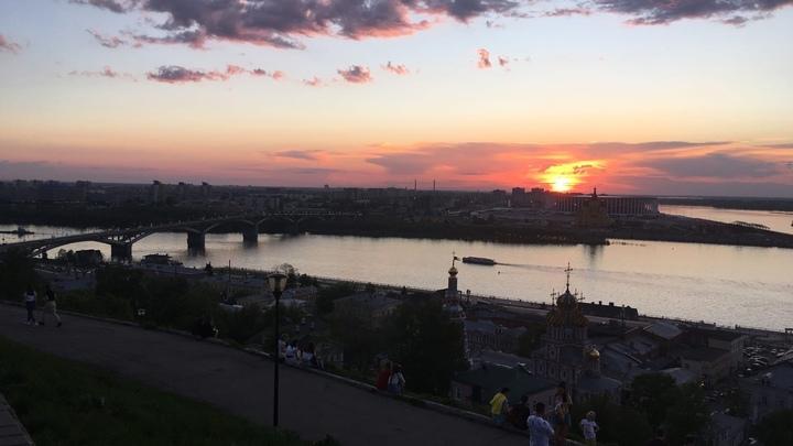 Главные новости Нижегородской области 25 июля