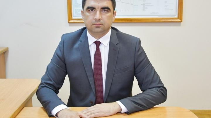 В Аксайском районе назначили о.и. главы администрации вместо арестованного Борзенко