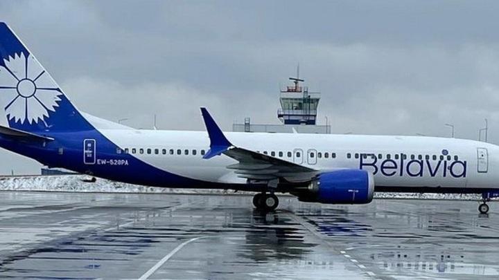 Пассажирский рейс «Белавиа» в Хургаду задержали из-за ЧП на аэродроме
