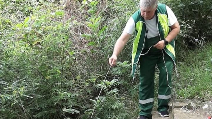 Мэрия Краснодара выплатит штраф за сброс неочищенных сточных вод в реку Кубань