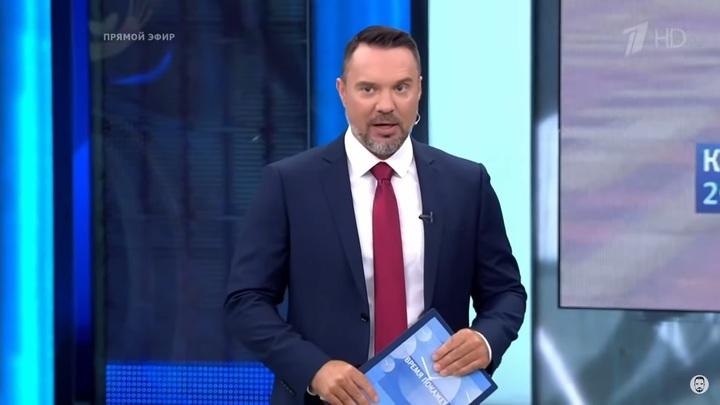 Ведущего Первого канала допросили по делу о клевете на депутата из-за гибели Векила Абдуллаева