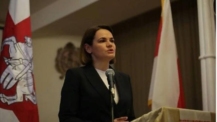 Спасибо, одного раза хватило: Тихановская не будет участвовать в будущих выборах президента Беларуси