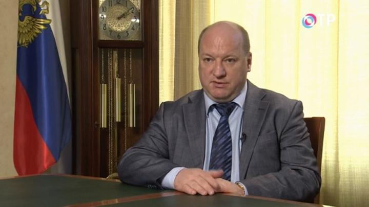 Заместитель Фонда социального страхования России Кошелев покинул свой пост