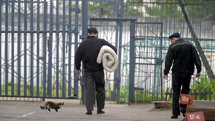 Скончался смотрящий в Свердловской области по прозвищу Седой