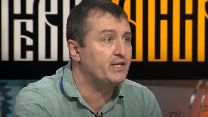 Всё советское дерьмо разорено, и это правильно: украинский эксперт перешёл черту в прямом эфире
