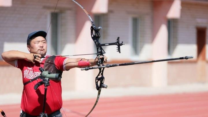 Забайкальский лучник Базаржапов выбыл из борьбы за медали в Токио