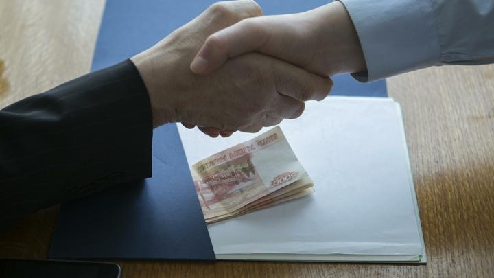 Экс-главврача читинского роддома Плоткина оштрафовали на 1,5 млн рублей за взятки