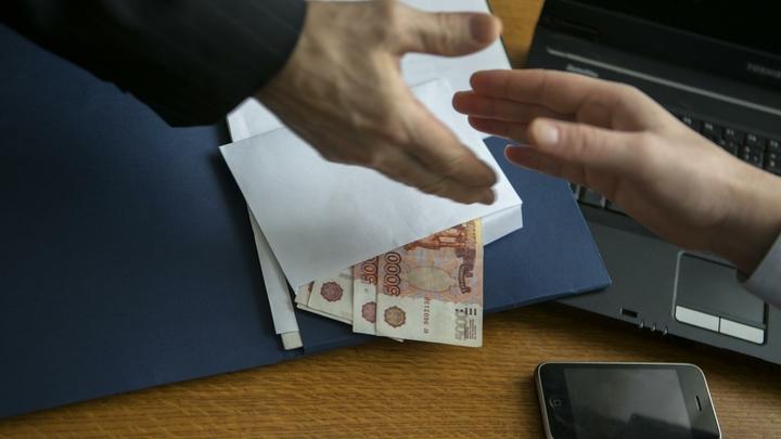 Экс-помощник прокурора Читинского района проведет пять лет в колонии за взятки