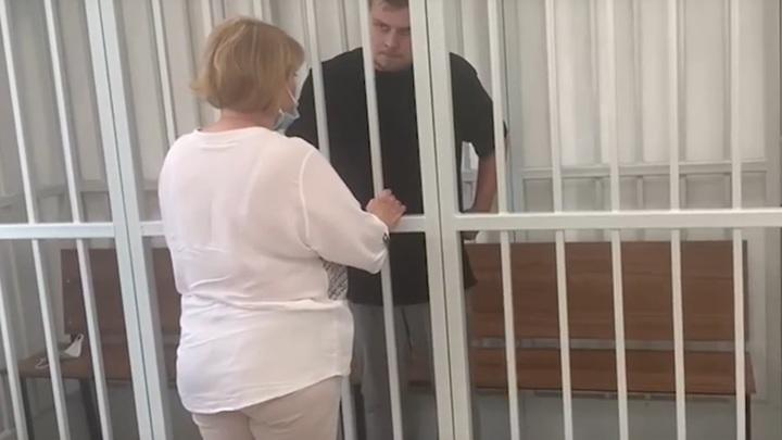В Химках арестовали мужчину, после стычки с которым погиб полицейский