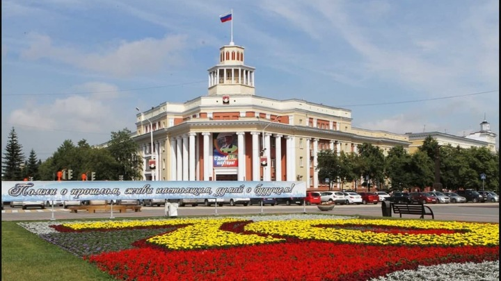 В Кемерове выберут нового мэра