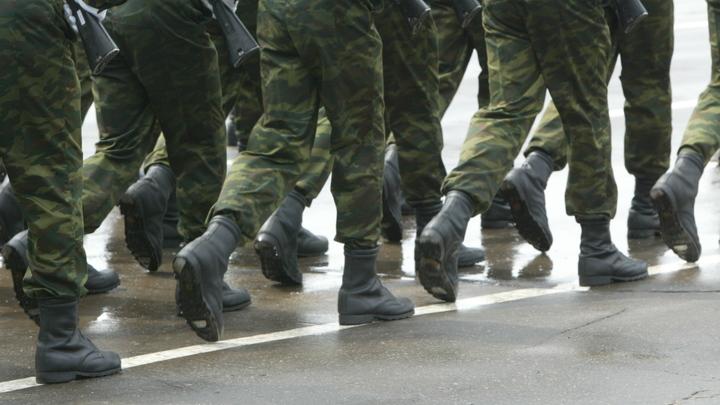 Забайкальский военный присвоил себе 18 сухпайков дембелей