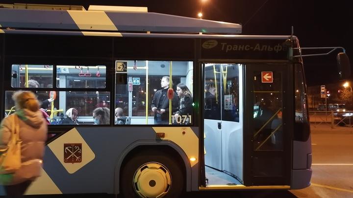 Достучались? Для жителей Юнтолово запустят социальный автобус до метро Беговая