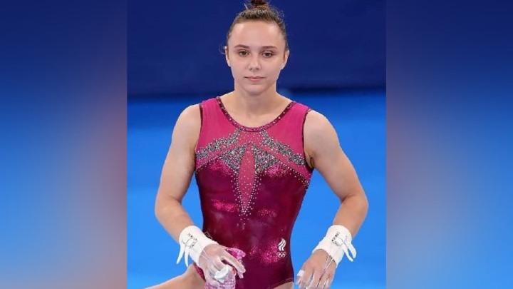 Уроженка Кузбасса завоевала серебро на Олимпийских играх в Токио
